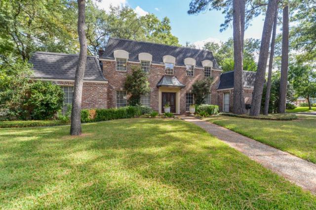13802 Pinerock Lane, Houston, TX 77079 (MLS #71990871) :: The Heyl Group at Keller Williams