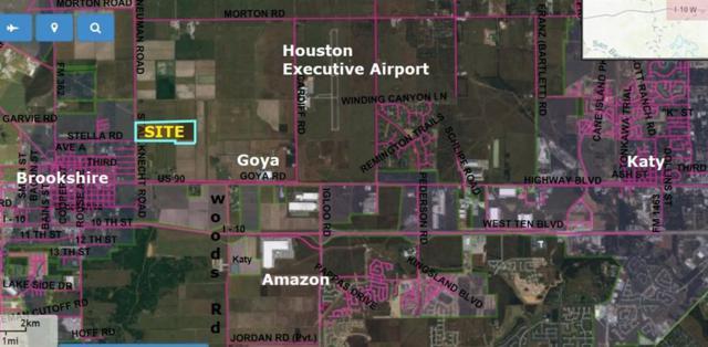 1300 Neuman Road, Brookshire, TX 77423 (MLS #71994076) :: The Property Guys