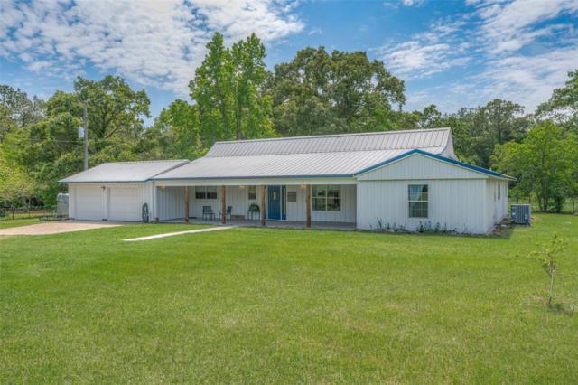 540 Abney Lane, Magnolia, TX 77355 (MLS #71994169) :: Krueger Real Estate