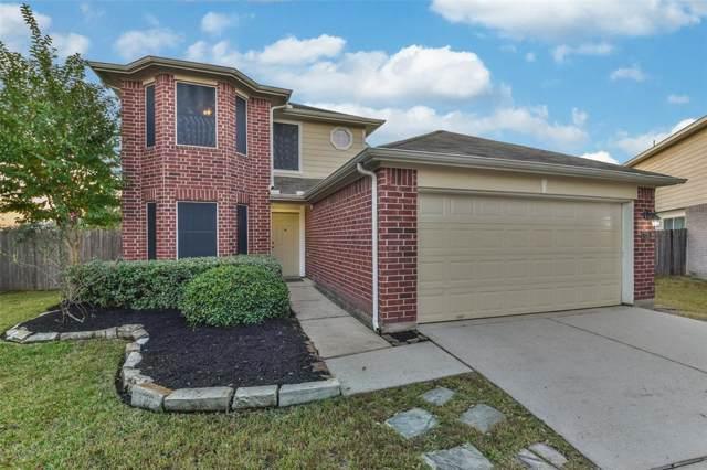 7291 Avocet Lane, Houston, TX 77040 (MLS #71994368) :: Ellison Real Estate Team