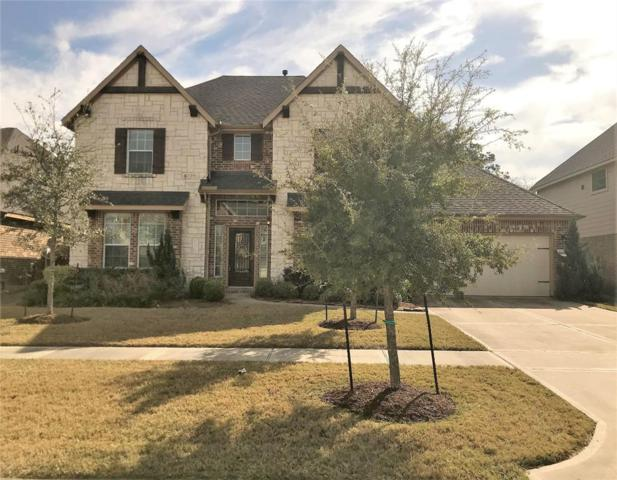 8168 Tranquil Lake Way, Conroe, TX 77385 (MLS #71995955) :: Texas Home Shop Realty