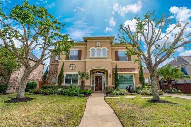12515 Paloma Park Lane, Houston, TX 77041 (MLS #71996104) :: Lerner Realty Solutions