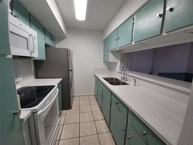 10110 Forum West Drive #639, Houston, TX 77036 (MLS #72000196) :: Len Clark Real Estate