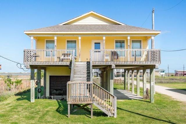 1014 Blue Water Highway, Surfside Beach, TX 77541 (MLS #72003699) :: Texas Home Shop Realty