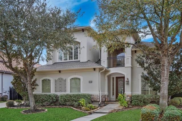 3906 Antibes Lane, Houston, TX 77082 (MLS #72003898) :: Green Residential