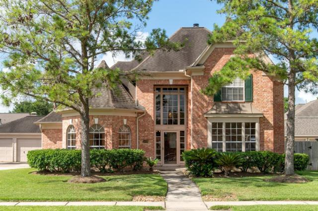 15006 Vista Heights Drive, Cypress, TX 77433 (MLS #72007806) :: The Parodi Team at Realty Associates