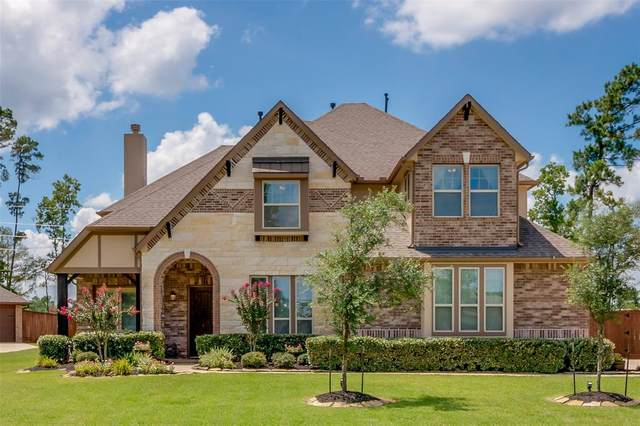 40389 Mostyn Drive, Magnolia, TX 77354 (MLS #7200785) :: The Jill Smith Team