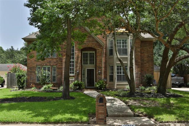 19814 Wood Walk Lane, Humble, TX 77346 (MLS #7200851) :: Lion Realty Group / Exceed Realty