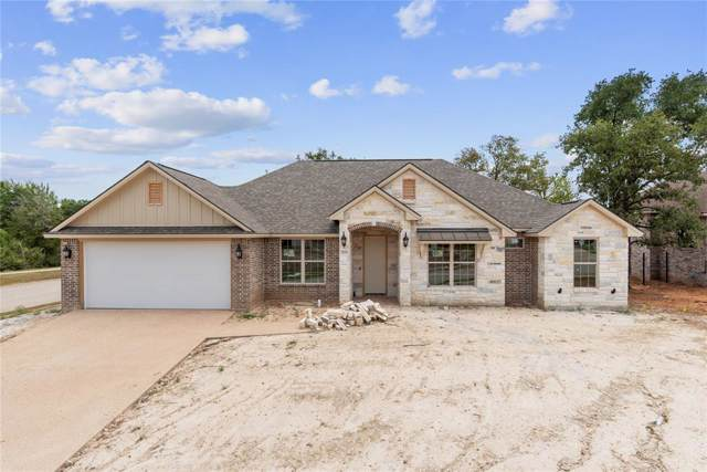 2001 Lexi Lane, Bryan, TX 77807 (MLS #72009097) :: The Heyl Group at Keller Williams