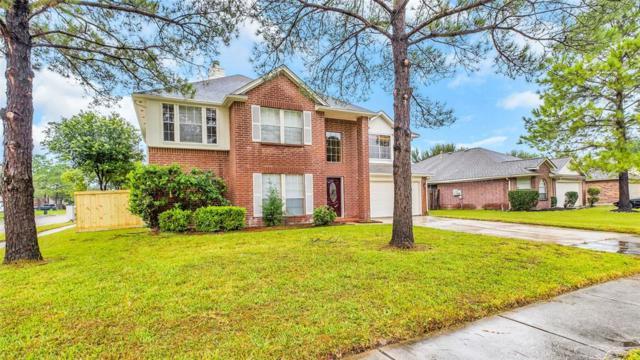 10803 Great Bridge Drive, Houston, TX 77065 (MLS #72009120) :: Texas Home Shop Realty