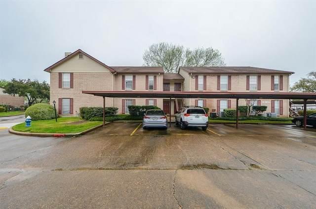 2120 El Paseo Street #1803, Houston, TX 77054 (MLS #72009725) :: Green Residential