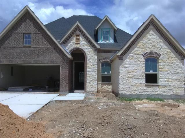 103 Round Lake Drive, Rosenberg, TX 77469 (MLS #72011065) :: The Johnson Team