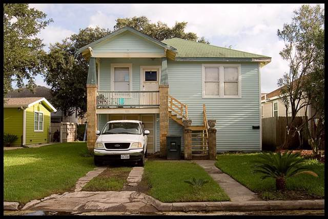 5011 Ursuline Or Avenue N, Galveston, TX 77551 (MLS #72014455) :: Guevara Backman