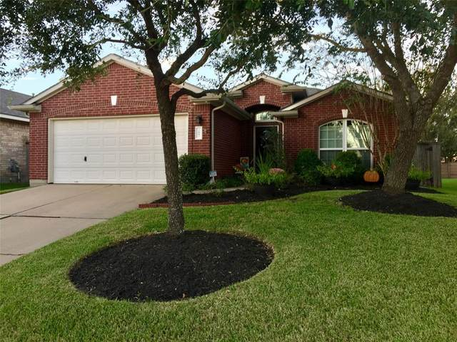 7007 S Crockett Ridge Drive N, Richmond, TX 77406 (MLS #72014476) :: Lerner Realty Solutions