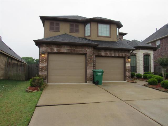4522 Millstone Canyon Lane, Sugar Land, TX 77479 (MLS #72015003) :: Fanticular Real Estate, LLC