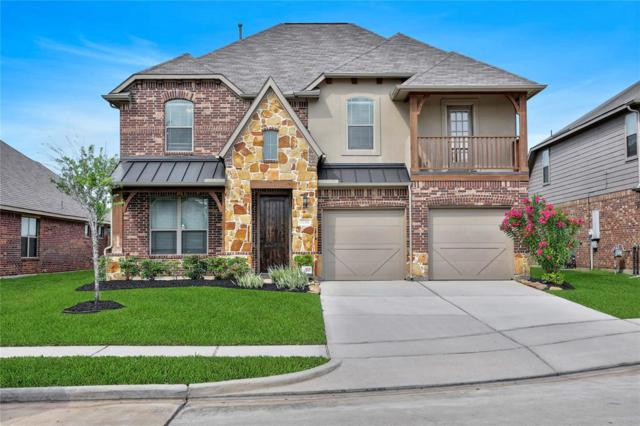 22314 Hillington Court, Tomball, TX 77375 (MLS #7201707) :: The SOLD by George Team