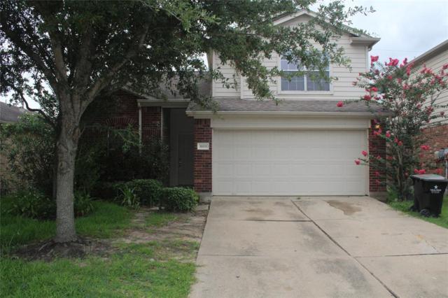 19938 Juniper Berry Drive, Richmond, TX 77407 (MLS #72020487) :: The Jennifer Wauhob Team