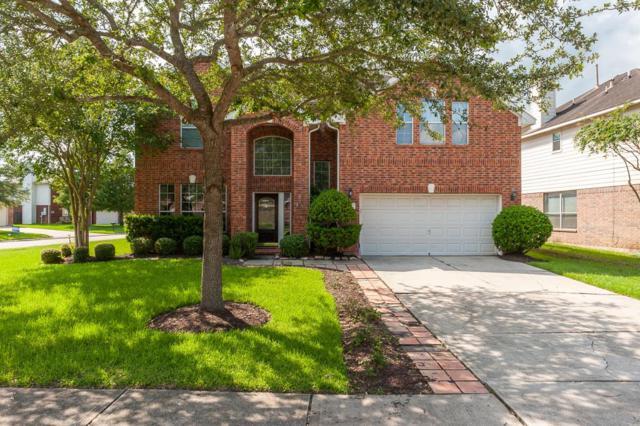 215 Cay Crossing Lane, League City, TX 77539 (MLS #7202160) :: Texas Home Shop Realty
