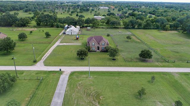 3005 Lago Street, Alvin, TX 77511 (MLS #72022554) :: Texas Home Shop Realty