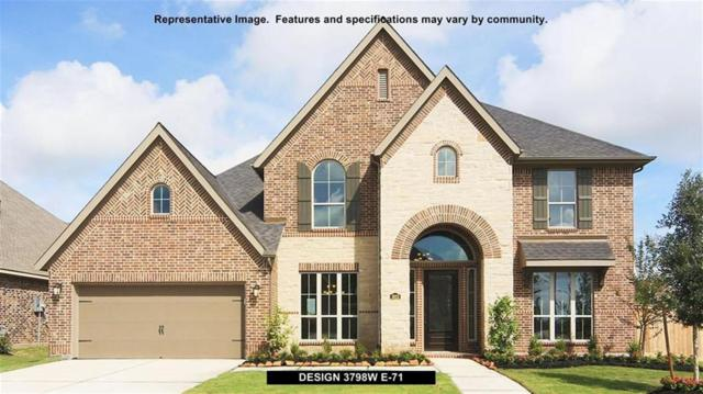 23907 Songlark Valley Place, Katy, TX 77493 (MLS #72024430) :: Texas Home Shop Realty