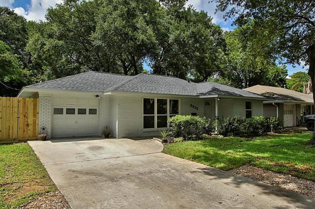 2222 Wakefield Drive, Houston, TX 77018 (MLS #72024979) :: Keller Williams Realty