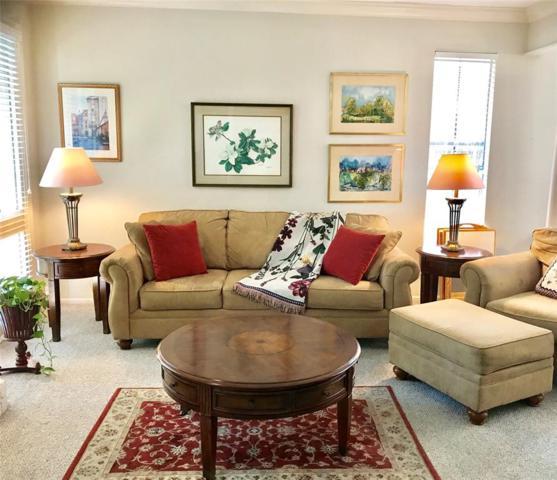 2100 Tanglewilde Street #105, Houston, TX 77063 (MLS #72028589) :: Krueger Real Estate