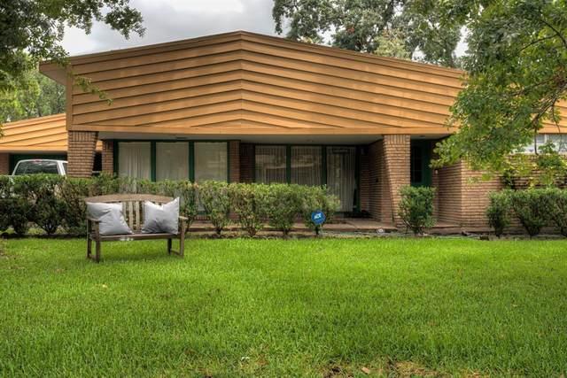 6254 Meadow Lake Lane, Houston, TX 77057 (MLS #72028901) :: Ellison Real Estate Team