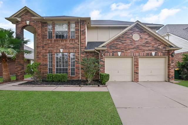 20415 Concord Hill Drive, Cypress, TX 77433 (MLS #72030953) :: The Heyl Group at Keller Williams
