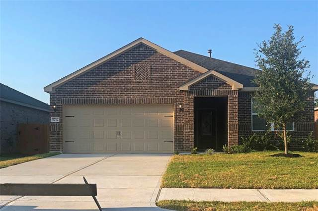 7712 Boulder Sunstone Lane, Conroe, TX 77304 (MLS #7203196) :: Giorgi Real Estate Group
