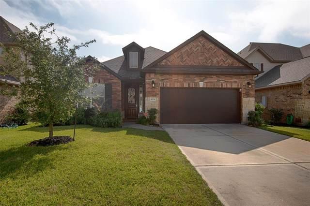 4834 Loures Lane, League City, TX 77573 (MLS #72032005) :: Texas Home Shop Realty