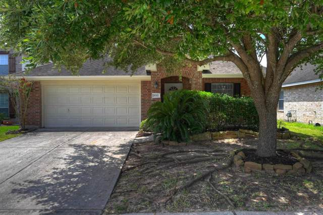 5319 Losoya Court, Spring, TX 77388 (MLS #72033249) :: Guevara Backman