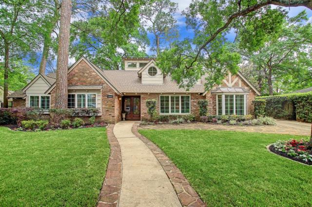 13923 Perthshire Road, Houston, TX 77079 (MLS #72035763) :: JL Realty Team at Coldwell Banker, United