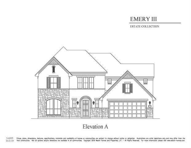 23684 Crossworth Drive, New Caney, TX 77357 (MLS #72038343) :: The Bly Team