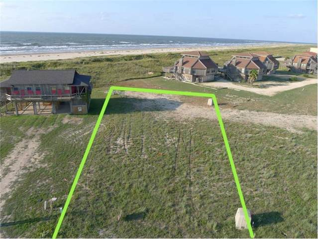 7 Driftwood Drive, Matagorda, TX 77457 (MLS #72039642) :: The SOLD by George Team