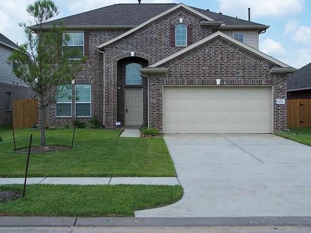 9438 Emerald Lakes Drive, Rosharon, TX 77583 (MLS #72039841) :: The Heyl Group at Keller Williams