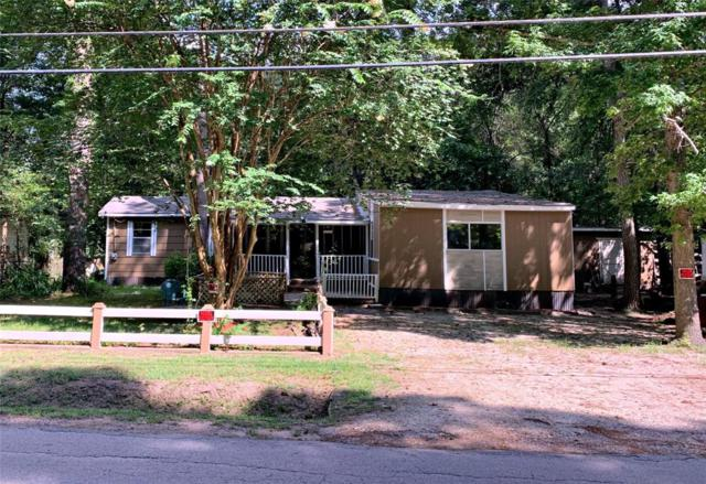 12004 Canal Street, Willis, TX 77318 (MLS #72040708) :: The Home Branch