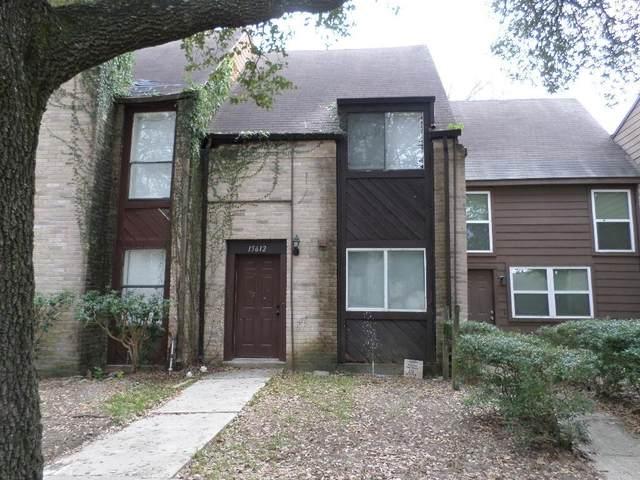 15612 Weldon Drive, Houston, TX 77032 (MLS #72044953) :: Keller Williams Realty