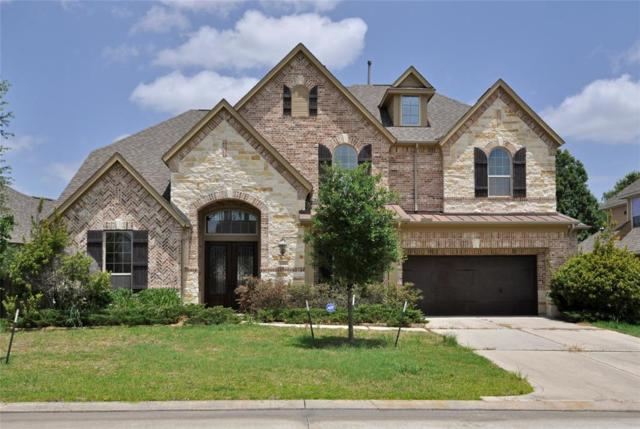 3311 Compass Court, Conroe, TX 77301 (MLS #72046220) :: Giorgi Real Estate Group