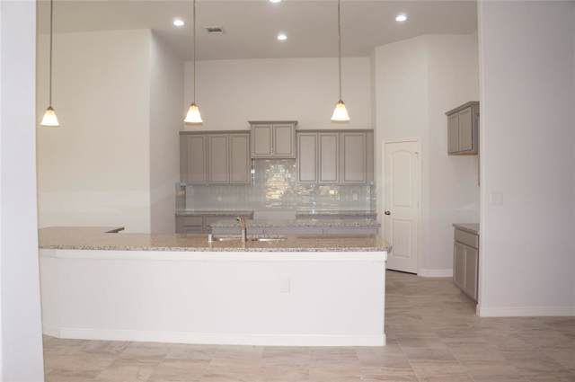 14746 Garner Falls Trail, Humble, TX 77396 (MLS #72046847) :: Giorgi Real Estate Group