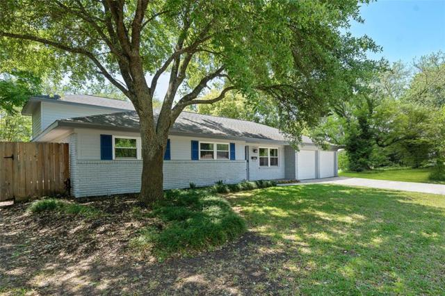 5523 Effingham Drive, Houston, TX 77035 (MLS #72047236) :: Fairwater Westmont Real Estate