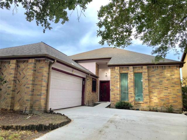 2923 Misty Park Drive, Houston, TX 77082 (MLS #72048345) :: Giorgi Real Estate Group