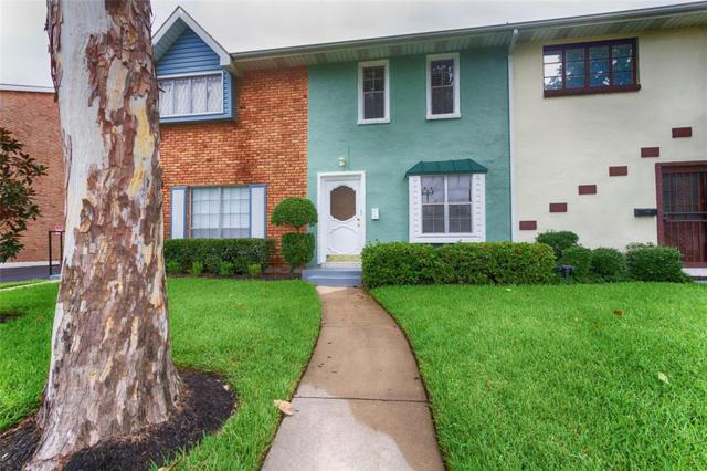 1403 Ramada Drive, Houston, TX 77062 (MLS #72050307) :: The Collective Realty Group