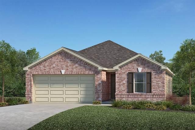 1421 Mount Lyell Drive, Iowa Colony, TX 77583 (MLS #72051239) :: Texas Home Shop Realty