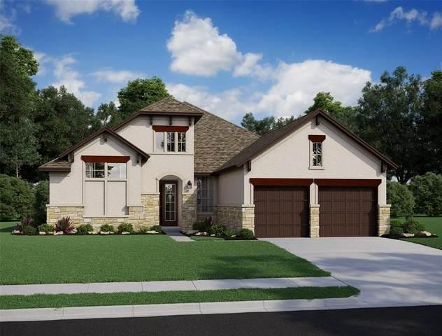 13236 Newcastle Creek Court, Houston, TX 77059 (MLS #7205257) :: The Freund Group