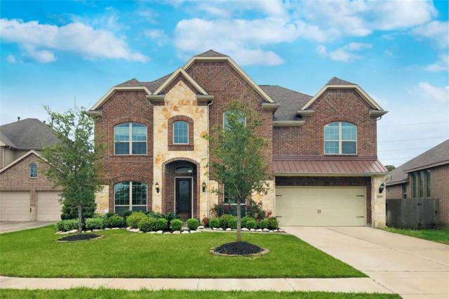 17707 Washburne Lane, Houston, TX 77095 (MLS #72053165) :: The Home Branch