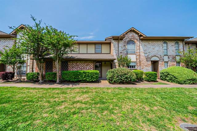 11521 Sabo Road, Houston, TX 77089 (MLS #72057700) :: The Parodi Team at Realty Associates