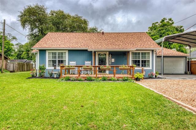 2304 Norvell Avenue, Bay City, TX 77414 (MLS #72058314) :: Texas Home Shop Realty