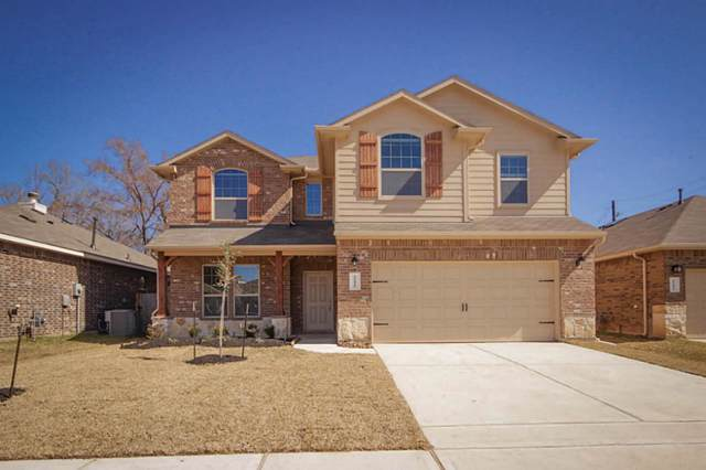 25810 Zula Drive, Tomball, TX 77375 (MLS #72060328) :: The SOLD by George Team