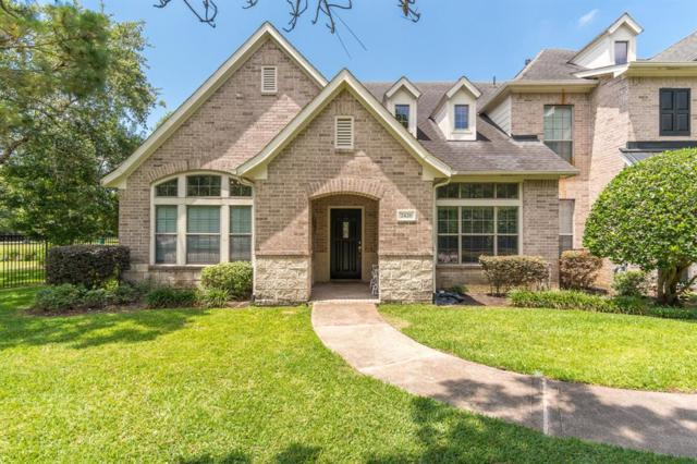 2426 Clippers Square, Houston, TX 77058 (MLS #72061080) :: The SOLD by George Team