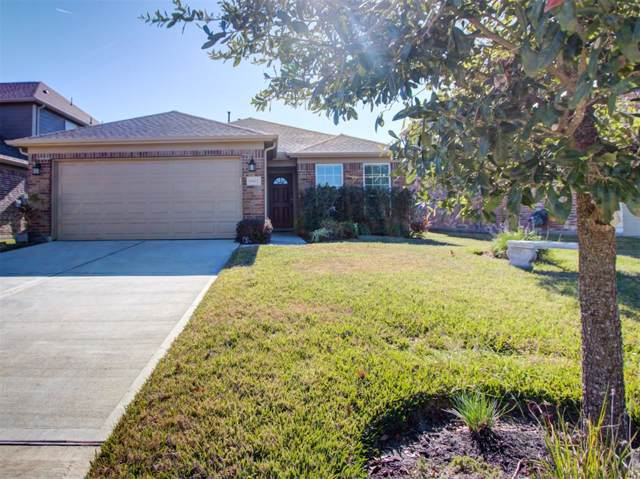 15603 Walnut Leaf Lane, Cypress, TX 77429 (MLS #72068778) :: Texas Home Shop Realty